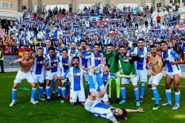 El Hércules luce blindaje en Logroño (0-0)
