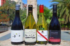 La moda de los vinos naturales