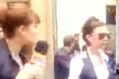 De correr sin éxito tras Victoria Beckham a invitarla a su boda