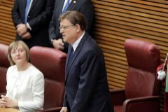 """Reclama la """"inaplazable"""" reforma del modelo de financiación  a Sánchez"""