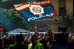 El populismo también llega a la Policía