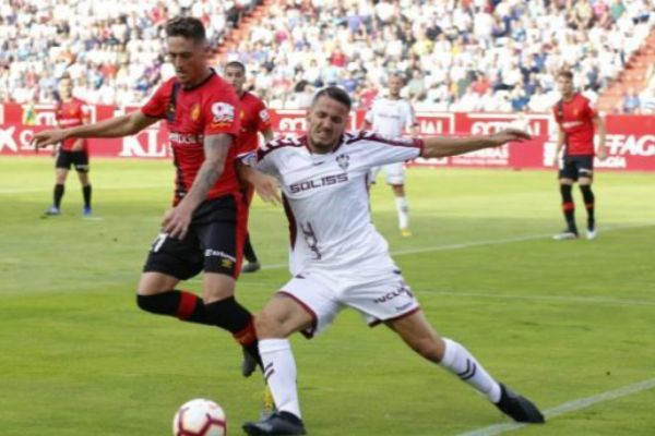 El Mallorca peleará por el ascenso a Primera