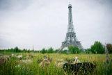 Así son las réplicas de los monumentos más célebres del mundo