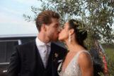 La boda de Pilar Rubio y Sergio Ramos: las invasiones bárbaras