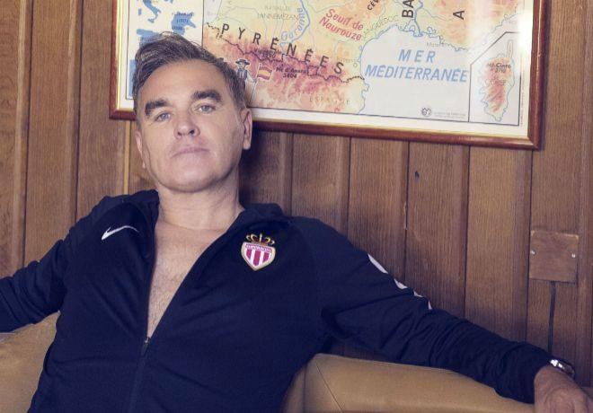 Morrissey: ángel, demonio y viceversa