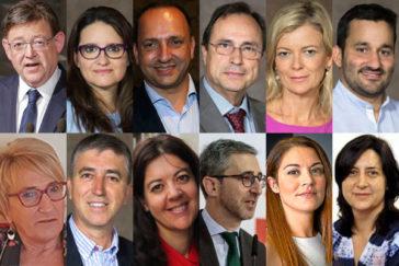 Marzà retiene política lingüística pero Presidencia asume patrimonio cultural