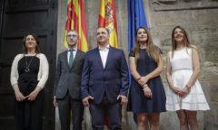 Puig premia a su jefe de gabinete y hace consellera a la decana de 'telecos'