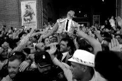 Inolvidable Feria de San Isidro: la gloria del toro bravo