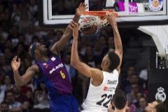 La final de la ACB, en directo: Real Madrid - Barcelona