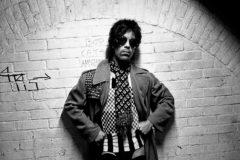"""""""Prince era música, estaba destinado a la grandeza"""""""
