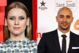 Charla con los actores Manuela Vellés y Alain Hernández