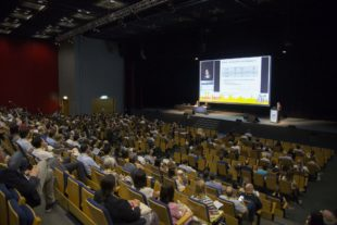 La Reumatología europea se cita en Feria de Madrid