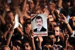 """Mohamed Mursi, el presidente """"mártir"""""""