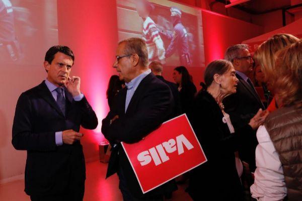 SANTI COGOLLUDO Barcelona, Catalunya 24.05.2019 Acto de fin de campaña del candidato Manuel Valls acompañado de <HIT>Celestino</HIT> <HIT>Corbacho</HIT>.