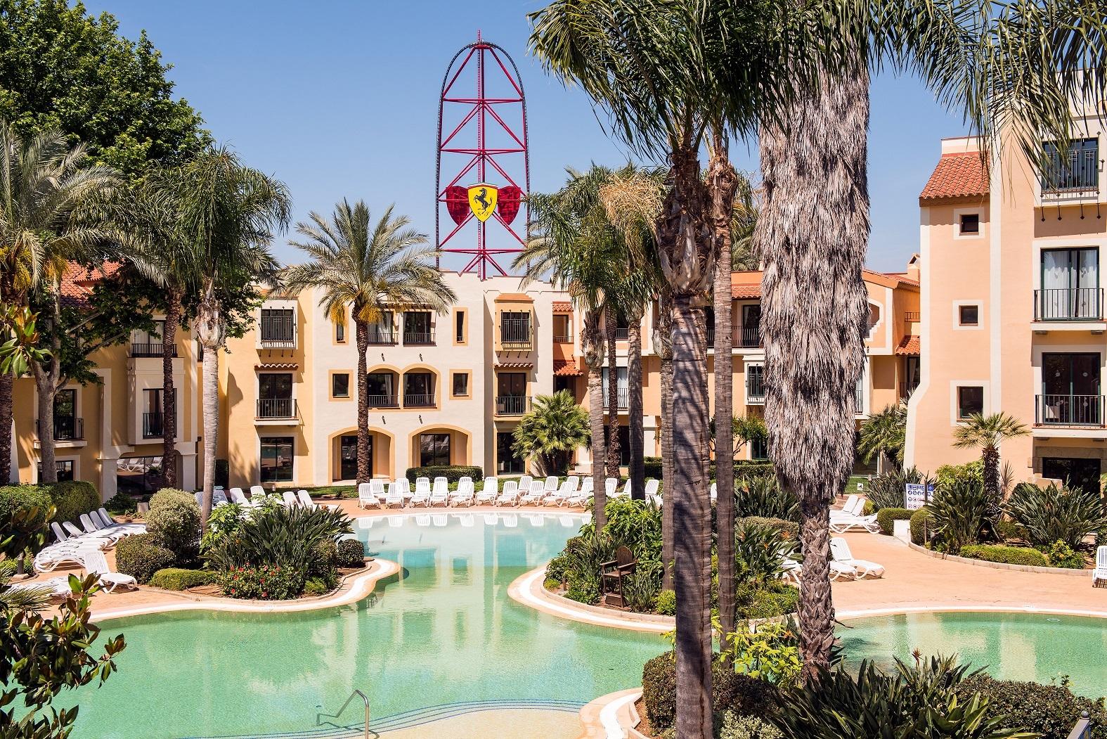 Imagen del hotel Port Aventura