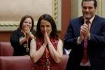 Ciudadanos suspende de militancia a sus dos concejales de Santa Cruz de Tenerife por votar a favor de la alcaldesa del PSOE