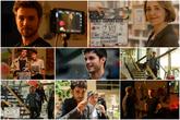 Imágenes del rodaje de Merlí: Sapere Aude, el 'spin-off' de Merlí...