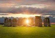 El solsticio de Stonehenge se retransmite por primera vez en directo para que puedas verlo desde casa