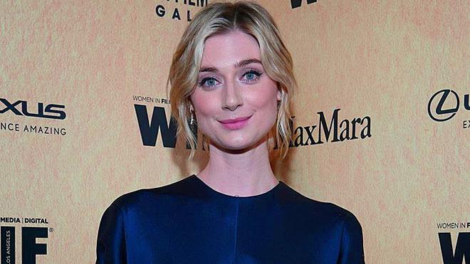 La actriz ha recibido el premio 2019 Women in Film Max Mara Face of the Future®