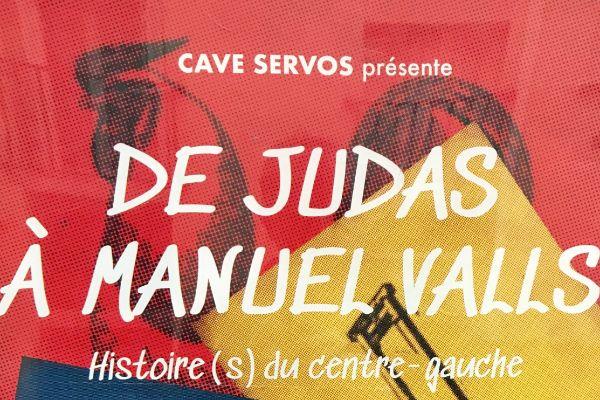 'De Judas à Manuel Valls'
