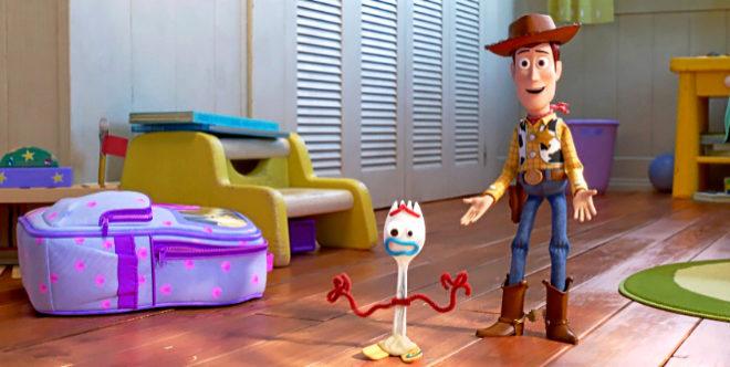 """La historia detrás de Toy Story 4: """"Woody merecía algo más y ésta es su película"""""""