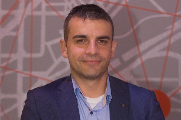 Stefan Ilijevic, responsable de Innovación de Seat