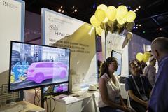 Israel acelera como país clave en el desarrollo del coche autónomo