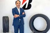 """Emilio Tiberio: """"Vendemos neumáticos y servicios"""""""