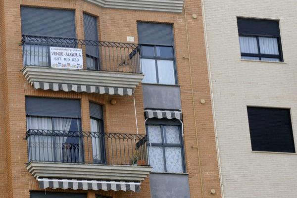 Una vivienda a la venta o para alquilar ubicada en la ciudad de Castellón.