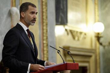 Un Rey renovador en una España convulsa