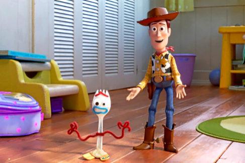 """La historia detr�s de Toy Story 4: """"Woody merec�a algo m�s y �sta es su pel�cula"""""""