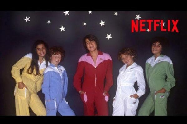 Netflix estrena un documental de Parchís
