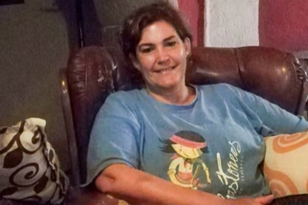 Mònica Borràs, desaparecida en agosto y cuyo cadáver ha sido hallado este miercoles