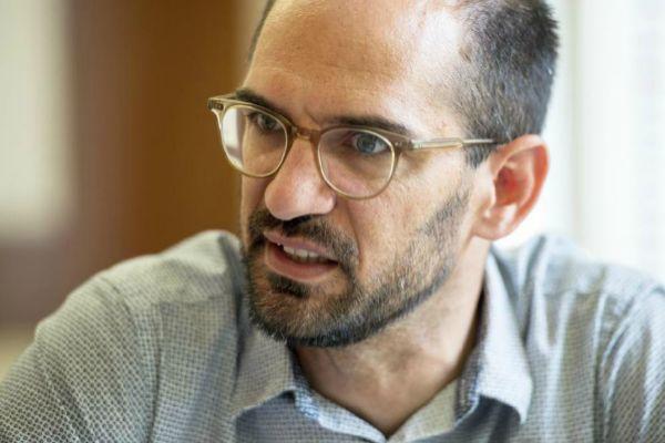 El ex alcalde de Sabadell, Maties Serracant.