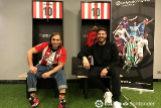 Influencers de todo el mundo, enganchados al fútbol español