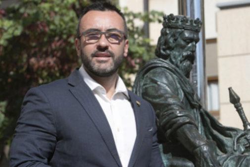 José Benlloch reprocha a su partido que excluyan a los socialista de Vila-real en la Diputación.