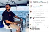 El futbolista del Real Madrid Karim Benzema, de 31 años, ya está...