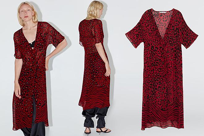 Así es la blusa de Zara que, por 25 euros, sirve para todo