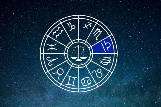 Libra es el signo del zodiaco asociado al equilibrio.
