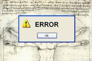 Por qué los errores del cerebro humano nos salvarán de la dictadura de las máquinas