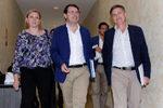 """PP y Ciudadanos avanzan a """"buen ritmo"""" hacia un acuerdo de coalición en Castilla y León"""