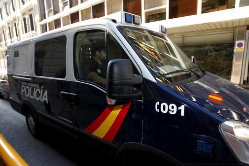 Detenidos dos menores por la muerte violenta de un marroquí en Lorca