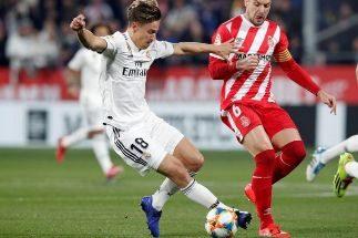 Marcos Llorente, del Madrid al Atlético por 40 millones