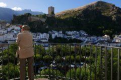 Restaurado el Balcón de Zabaleta de Cazorla, uno de los miradores más bellos de Andalucía