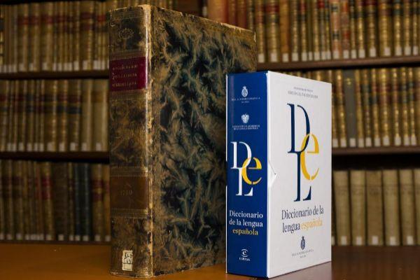 Diccionarios de la Real Academia Española (RAE).