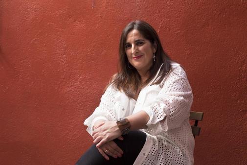 """Arantza Portabales: """"Me parece normalísimo que la gente fantasee con matar a su familia"""""""