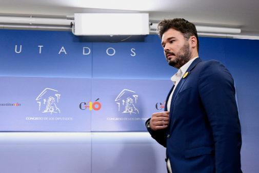 Bildu contempla abstenerse ya en la investidura de Pedro Sánchez, que baraja intentarla el 8 de julio
