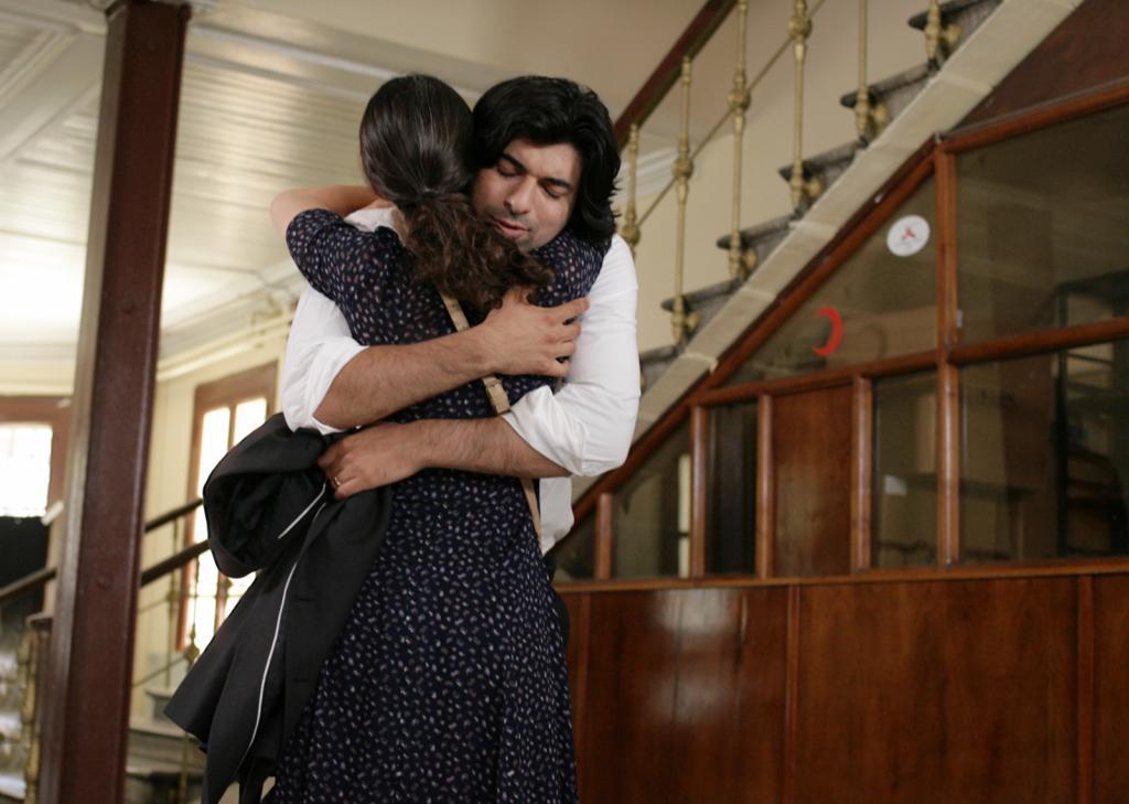 Las telenovelas turcas, el nuevo Bollywood