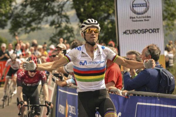 Alejandro <HIT>Valverde</HIT> gana la Ruta del Sur.