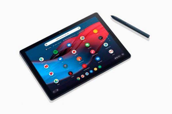 Google deja de fabricar tablets